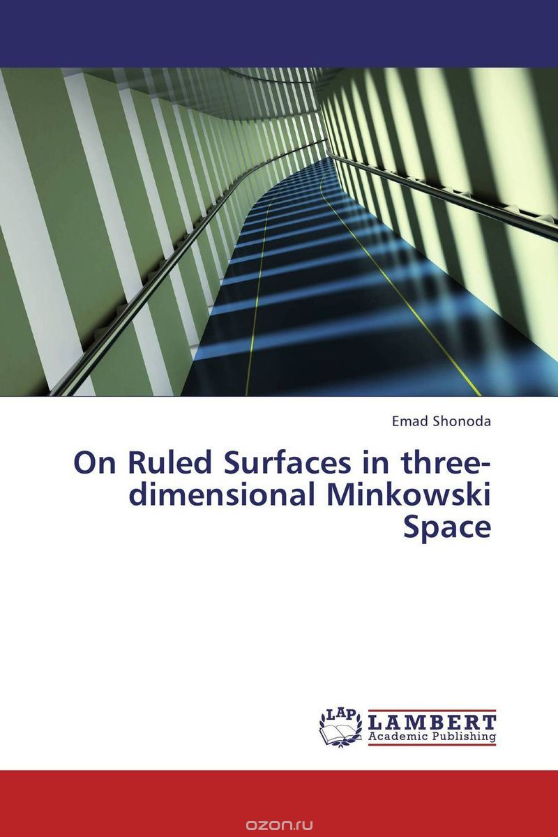 On Ruled Surfaces in three-dimensional Minkowski Space