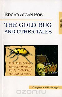 "Скачать книгу ""The Gold Bug and Other Tales"""
