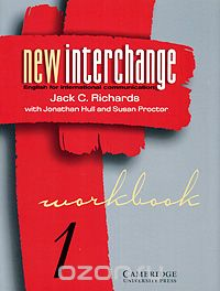 "Скачать книгу ""New Interchange Workbook 1: English for International Communication"""