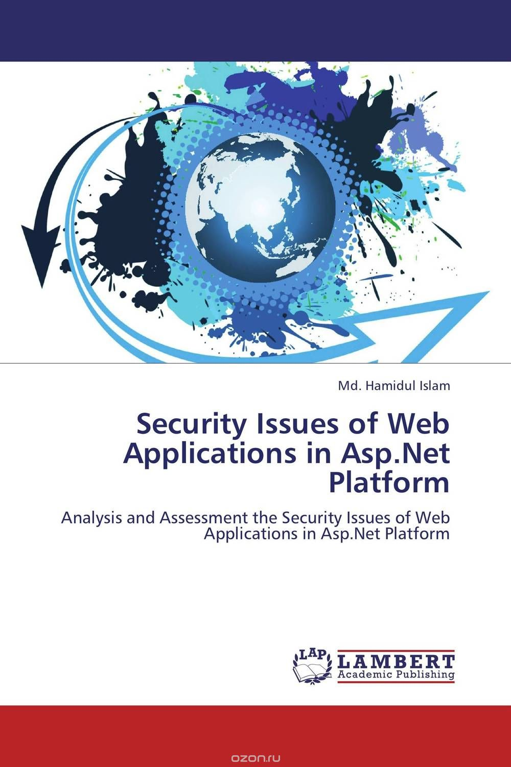 "Скачать книгу ""Security Issues of Web Applications in Asp.Net Platform"""