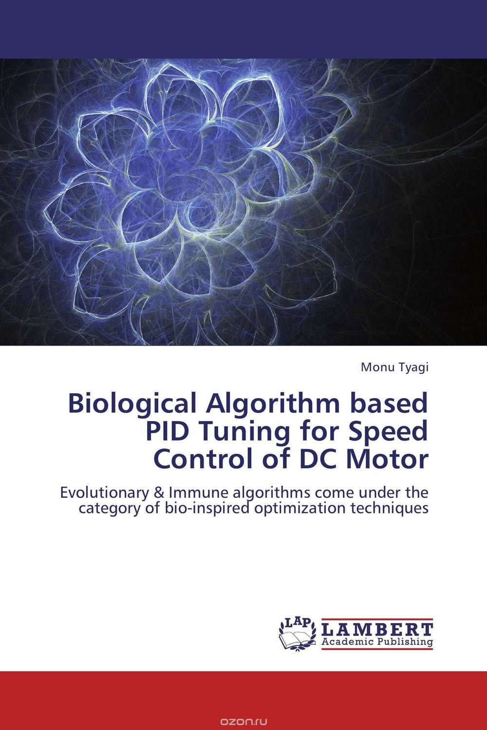 Biological Algorithm based PID Tuning for Speed Control of DC Motor
