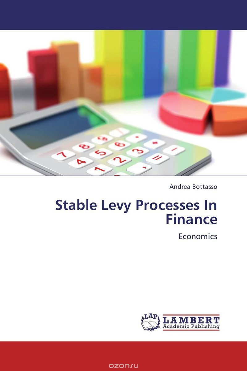 "Скачать книгу ""Stable Levy Processes In Finance"""